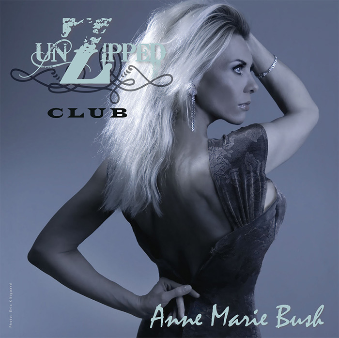 AMB UnZipped Club Ep Cover