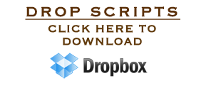 dropbox-scripts