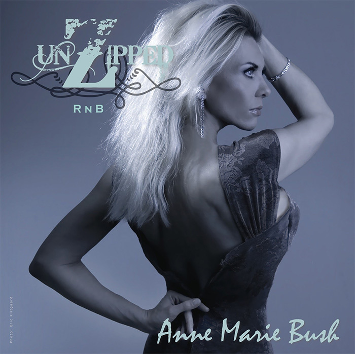 UnZipped RnB Anne Marie Bush